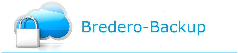 Bredero-Backup